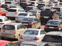 kişi başına düşen otomobil sayısı artıyor mu