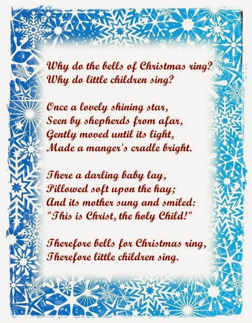Top Funny Christmas Poems For Kids