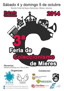 Cartel oficial del evento
