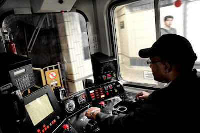 Operator subway