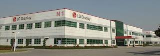 Η LG Display ανακοίνωσε ότι θα επενδύσει 8,7 δις δολάρια για να δημιουργήσει ένα νέο εργοστάσιο παραγωγής αφιερωμένο στην παραγωγή OLED οθονών.