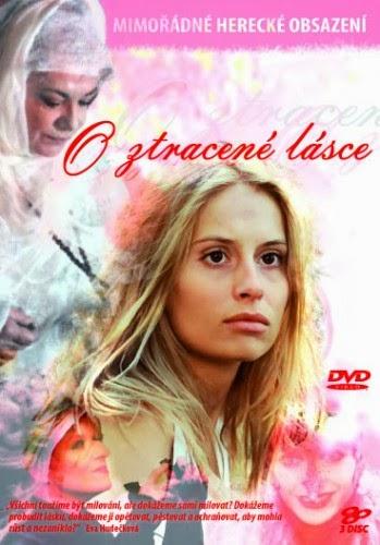 Потерянная любовь / O ztracene lasce / Love Lost.