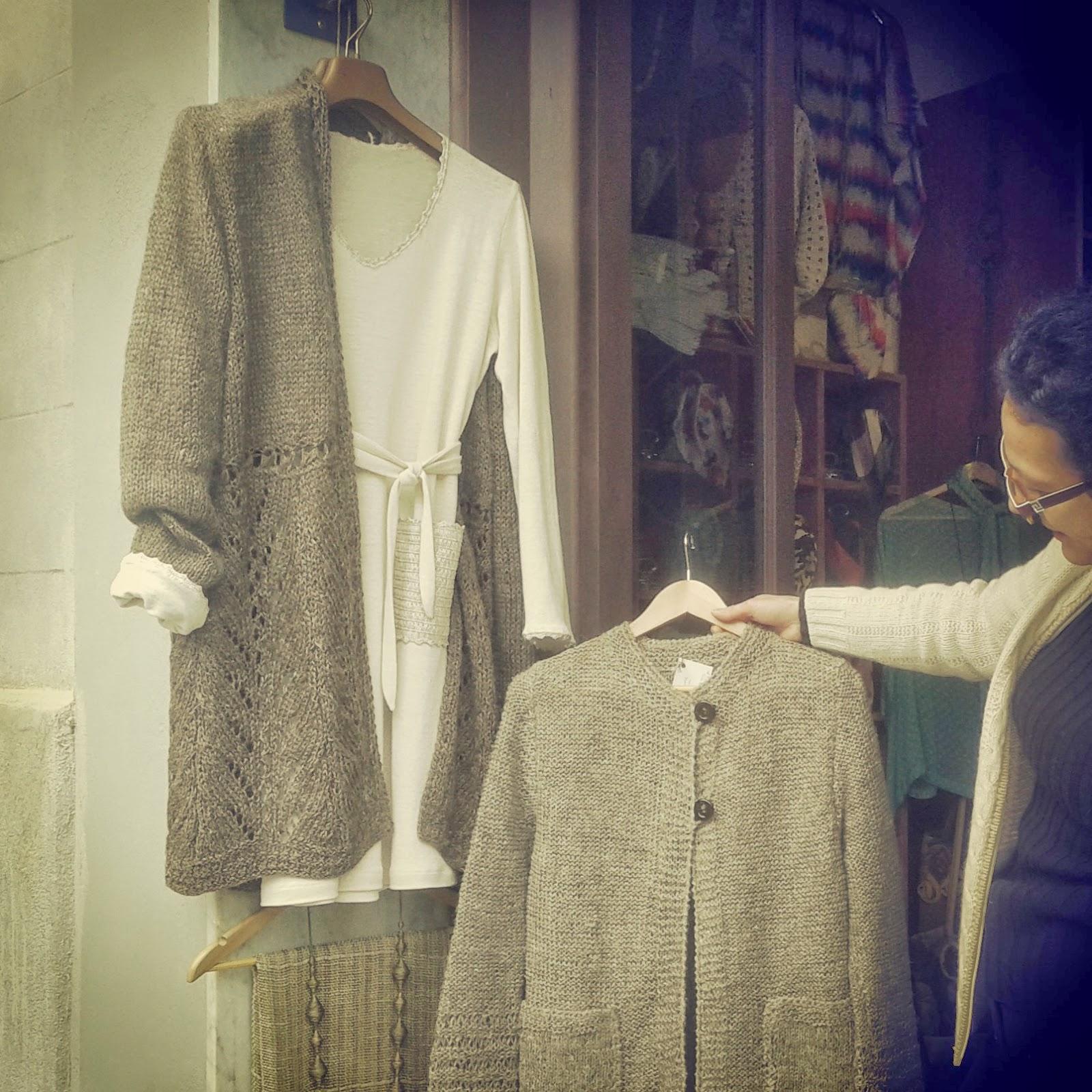 Handmade in Montalcino