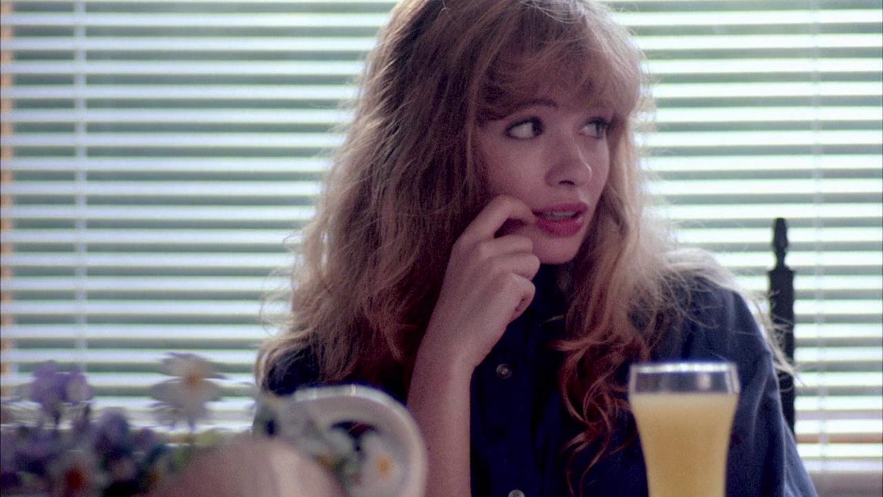 もともと80年代90年代の洋画が大好きで、この作品も私の好みでしたなんといってもヒロインのAdrienne Shellyが素敵この年代のファッション やヘアメイクも好みです