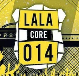 Lala Core 014