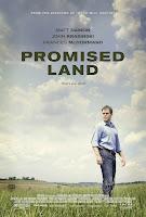 Tierra prometida (2012) online y gratis