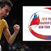Keputusan Final Badminton Grand Prix Emas Terbuka Amerika Syarikat 2015