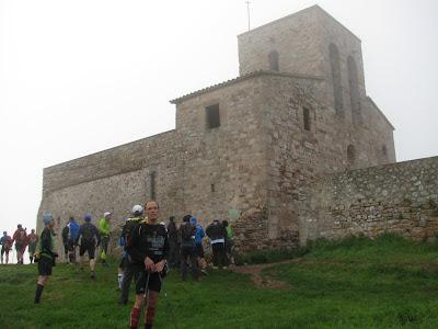 Travessa del Montseny
