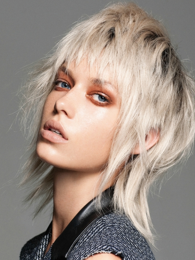 Layered Hairstyles Great And Beautiful Medium Hairstyles 2013 Can