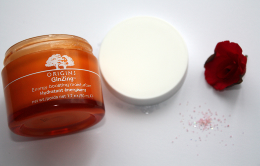 The Extras: Origins GinZing Moisturiser