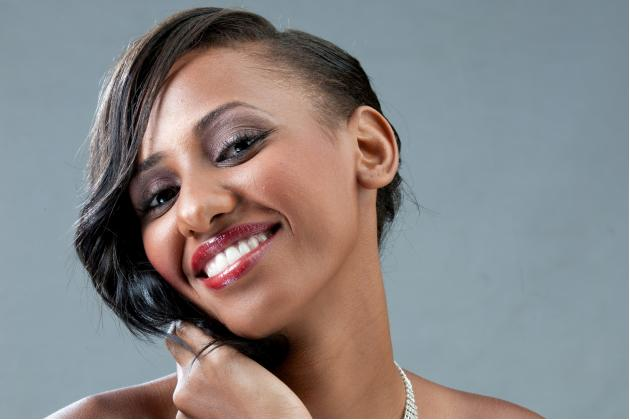 Sunday,January 27, 2013 – Reigning Miss Kenya Shamim Nabil