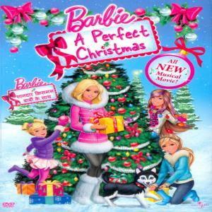Barbie: A Perfect Christmas 2011 Hindi Dubbed Movie Watch Online