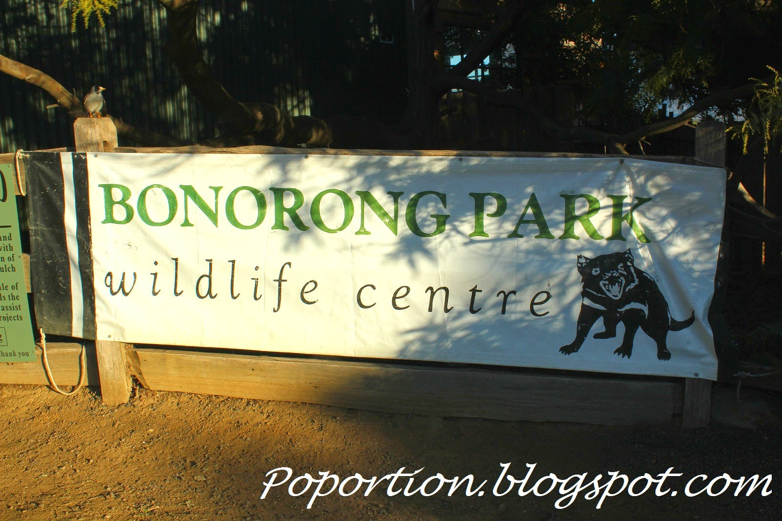 wildlife centre