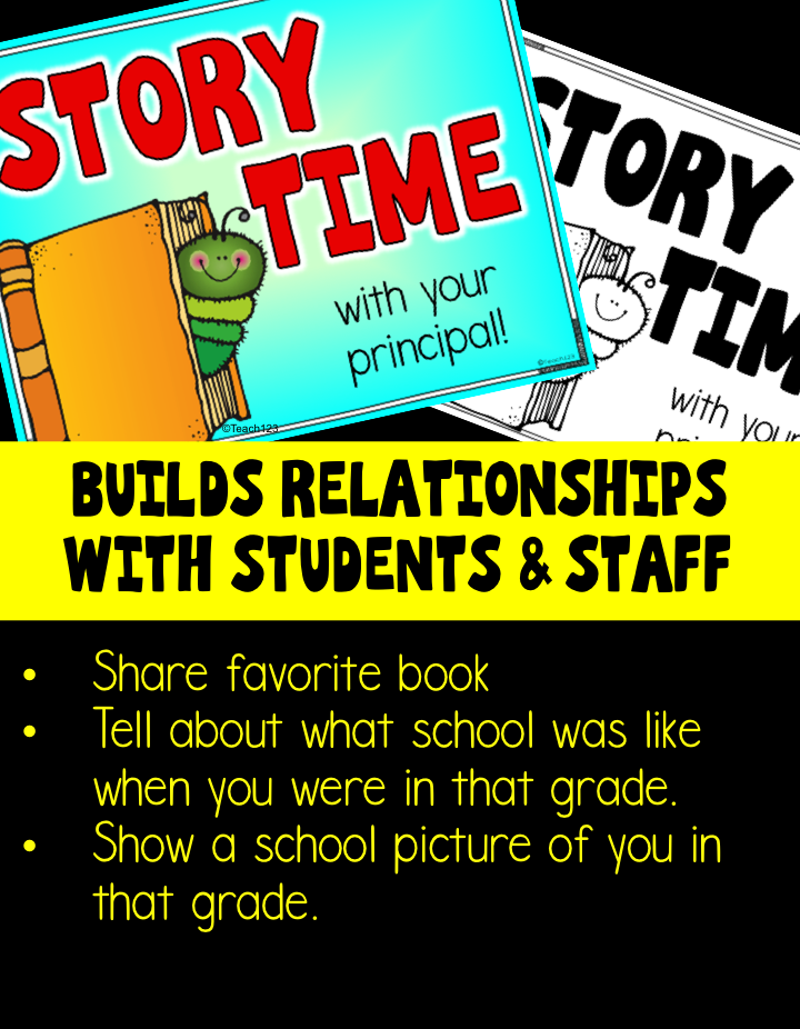 how to build relationships with your students