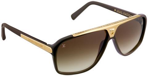 6502e71318412 Berømte Louis Vuitton Solbriller VW92