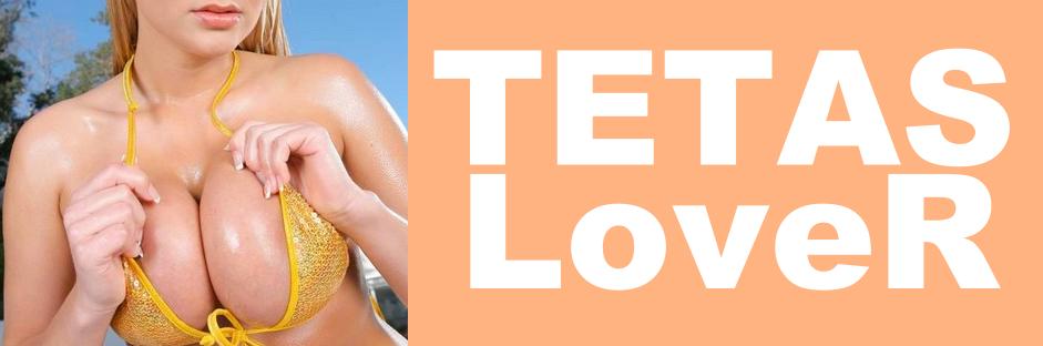 Tetas lover