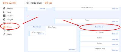 blog code