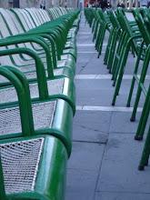 Com que ja són més de 5.000 visites, potser era hora de posar més cadires, no?