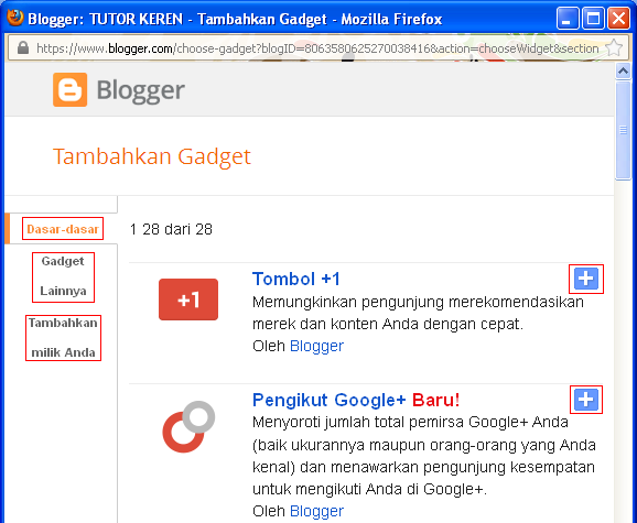 widget,blog,menambahkan widget,blogger,tata letak,tutorial blog