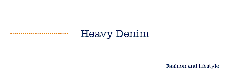 Heavy Denim