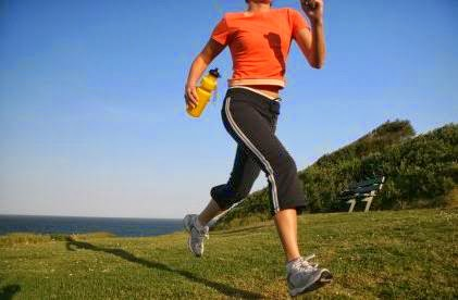 Jogging, Alternative To Gym Memberships