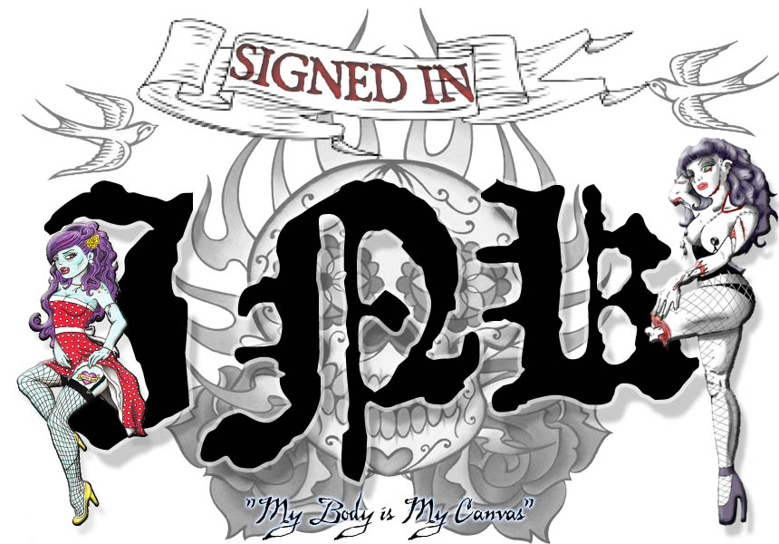 Signed In Ink