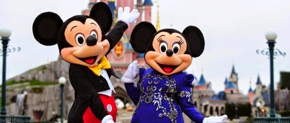 Investissements massifs à Disneyland Paris