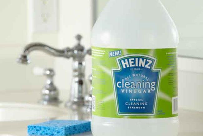 Versatile Vinegar Cleaning The Greener Cheaper Way