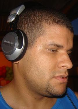DJ Renato  Gomes - DF