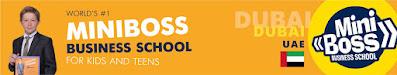 OFFICIAL WEB MINIBOSS DUBAI (OAE)