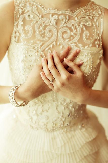 Camellia\'s Dream Weddings: Wedding Gowns - The Veluz Bride