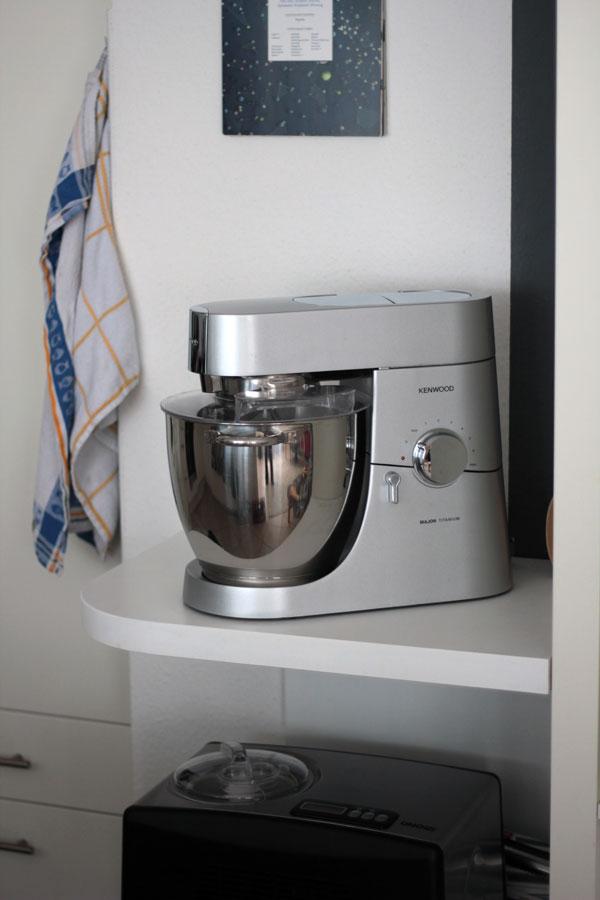 Pralinenwahnsinn und Küchendelikte