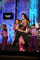 Maatraan Audio Lauch Poorna Performance Stills