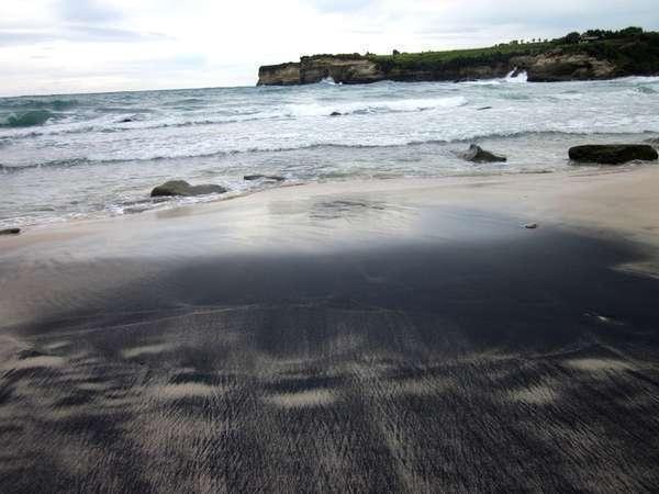 Pantai Klayar, Pantai Tercantik di Pacitan