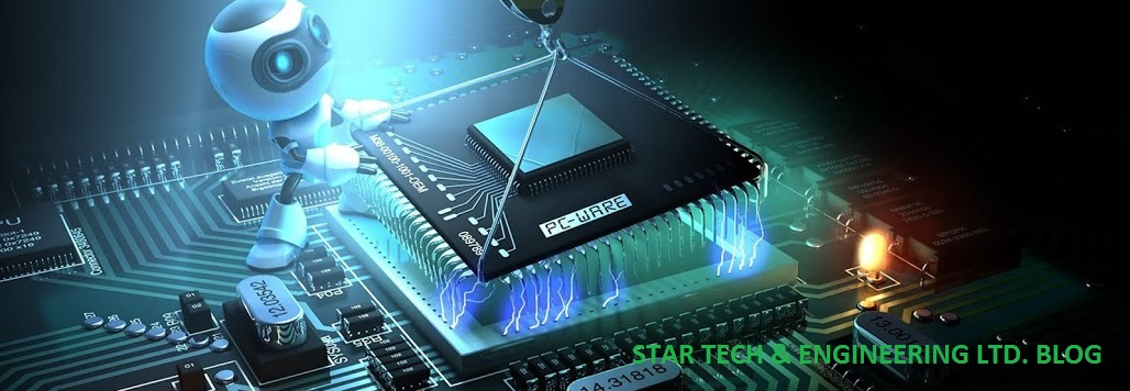 Star Tech Blog