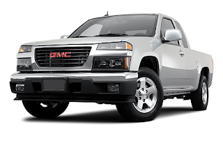 2011 GMC Canyon Wallpapers