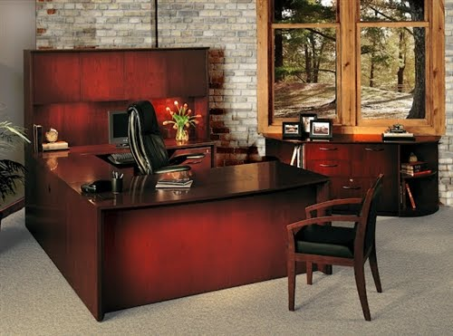 Best Affordable Executive Office Furniture Lines