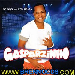 Gasparzinho   Ao Vivo Em Itabuna 2012 | músicas