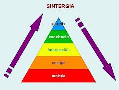 SINTERGÉTICA, VISIÓN INTEGRAL