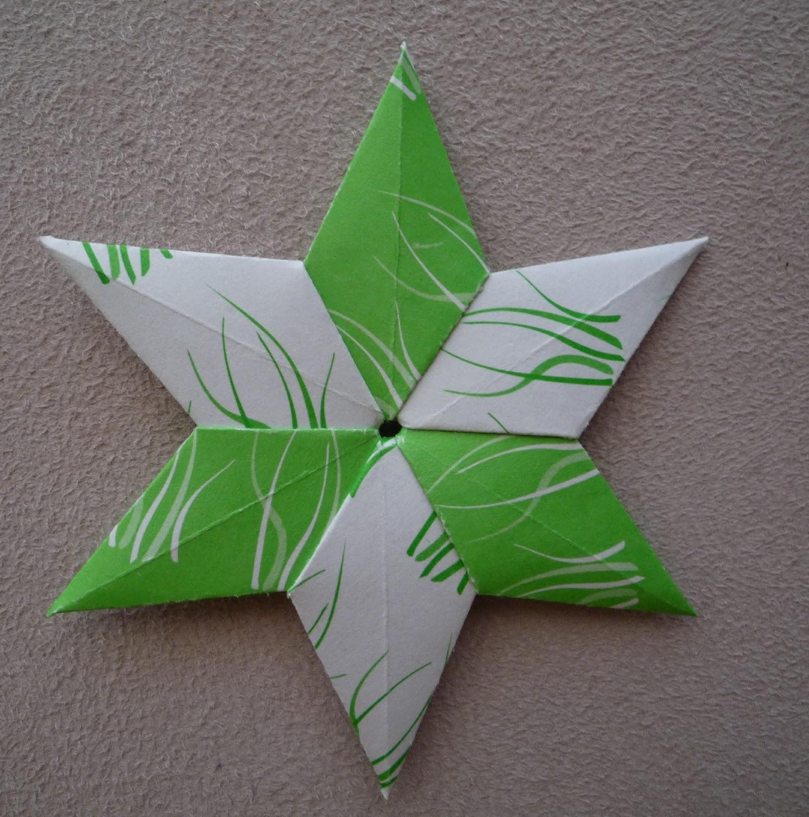 origami interactivo