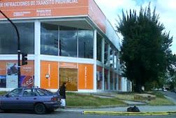 JUZGADOS DE FALTAS PROVINCIAL