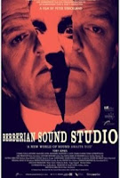 Berberian Sound Studio (2012) online y gratis