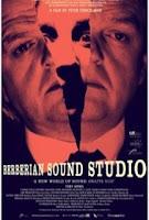 Berberian Sound Studio (2012) online y gratis