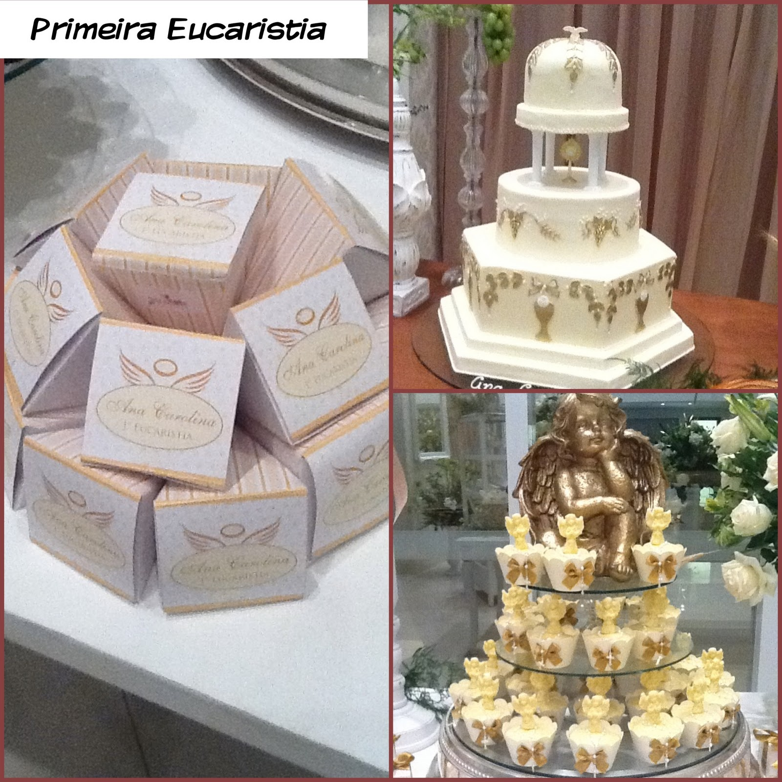 First communion decorations cake ideas and designs for 1st communion decoration ideas