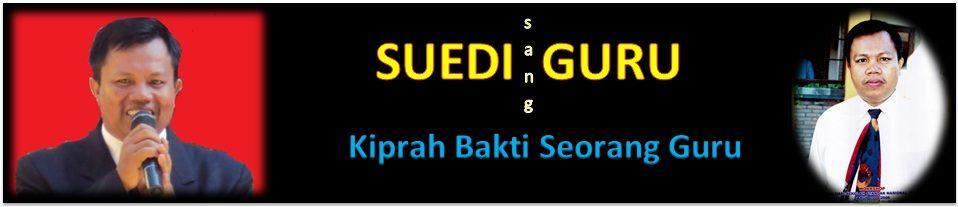 SUEDI sang GURU