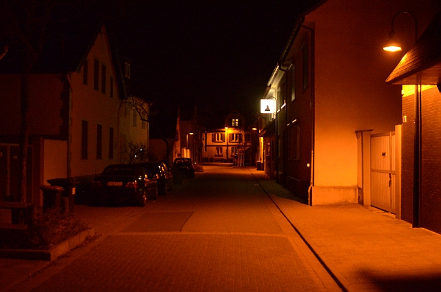lichtverschmutzung full cut off in darmstadt eberstadt. Black Bedroom Furniture Sets. Home Design Ideas