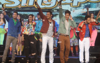 ASAP 2012 in Singapore Part 1 Airs this October 21