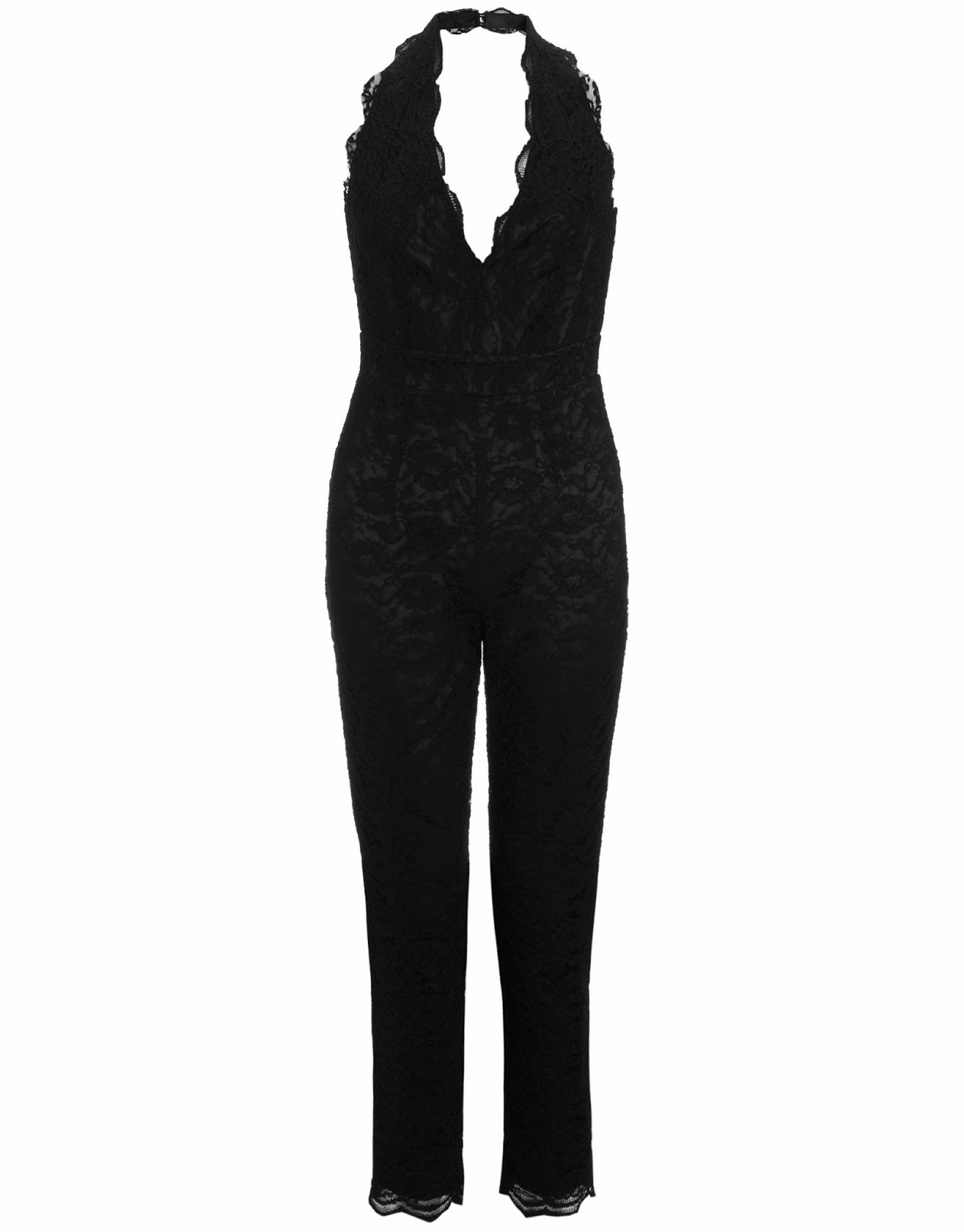 628864dea51 frumpy to funky  Jump into the New Year with a Jumpsuit