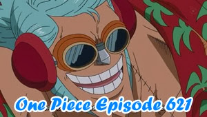One Piece Episode 621 Subtitle Indonesia