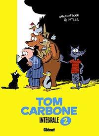 Tom Carbone Intégrale